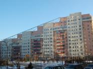 Новостройка ЖК Гранд-паркъ
